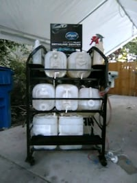 Professional detail dilution Center American Fork, 84003
