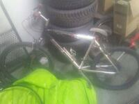 Mens Royce Union M2000 Mountain bike  Kelowna, V1P 1S2
