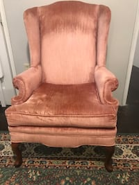 Great vintage Chair.