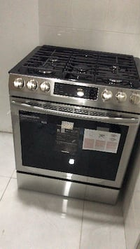 Samsung 30 in. 5.8 cu. ft. Single Oven Gas  Knoxville