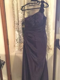 Dress long  for prom or wedding Troutville, 24175