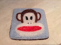 Paul Frank Beaded Coin Purse Calgary, T3E 2S9