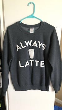 Always Latte Sweater Conway, 29526