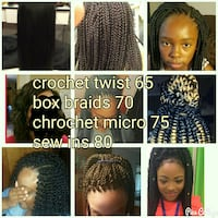 hair for sale Laurinburg