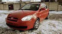 2009 Hyundai Accent Coupe / MINT CONDITION/Low KM / 4 CYLINDER1.6 L Toronto
