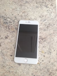 iPhone 6 Plus 64 gb Silver - Unlocked - mint condition Markham, L3P 3J3