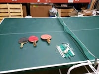 pingpong table for sale!!!  Vaughan, L4K 4C6