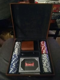 Poker box  Louisville, 40213