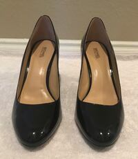 Michael Kors 4 inch black heels, size 10, never used Omaha, 68154