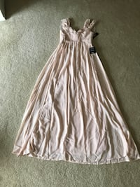 Lulus dress size M (about 6) Lutherville Timonium, 21093