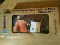 Himalayan salt cooking plate Washington, 20010