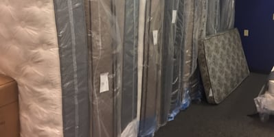 Mattress Clearance  Happening This Week