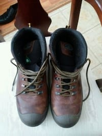 Pair of Work  Boots. Like New Condition Waynesboro, 17268