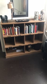 Rustic Wooden Book Shelf- need gone ASAP Indianapolis, 46202