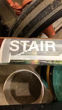 6' stair rail. New in box Clarksville, 37040