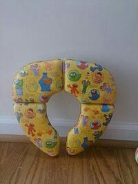 Potty Seat -Portable Sesame Street  Bryans Road, 20616