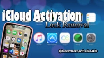 iCloud & Carrier Unlock Service iPhone Android Apple