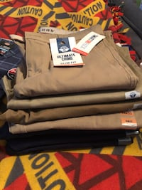 Dickies, Dockers, and Lee's firm on the price  Detroit, 48201