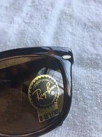 Ray Ban Sunglasses Fold up  Pleasanton, 94588