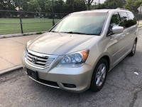 2008 HONDA ODYSSEY TOURING FULLY LOADED CLEAN TITLE  Nueva York