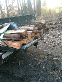 Seasoned firewood ready for pickup 30 pieces for $ La Plata, 20646