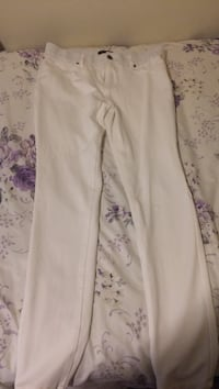 white dress pants Burlington, L7P 4X3