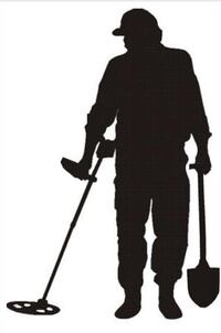 Metal Detecting service for hire! Orangeville