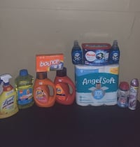 Household bundle cheap
