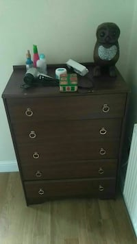 Chest of drawers  Liverpool, L15 8GL