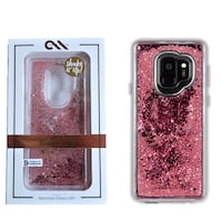 Samsung S9 plus waterfall case  Duncanville, 75137