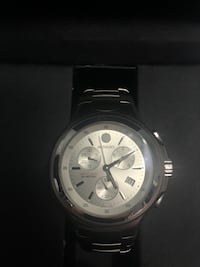 Men's Authentic Swiss Made Movado Series 800 Chronograph Watch London, N6A 2K5