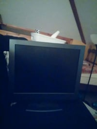 black and gray flat screen TV Groton, 01450