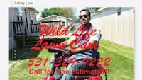 Lawn mowing Omaha