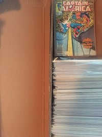 Comic Book and Collectible Store inventory