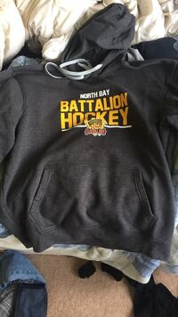 North Bay Battalion sweater Barrie, L4N 9T3