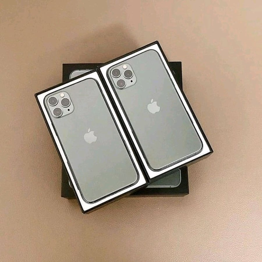 Iphone give aways promo