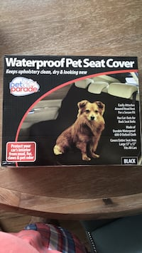 Waterproof car pet seat cover  Chicago, 60601