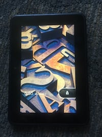 Kindle fire  Modesto, 95350