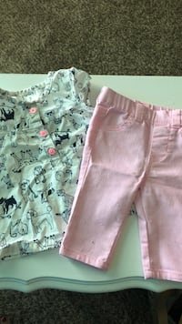 Baby outfit $3 Manteca, 95337