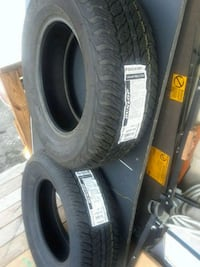 265/65/17 BRAND NEW TIRES Waltham, 02452