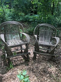 Willow chairs Lino Lakes, 55014