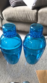 drink mixers. plastic 5 for both or 3.00 each