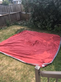 Top canopy replacement  Winnipeg, R3N 0M6