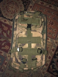 Military Daypack or Backpack Oakland, 94619