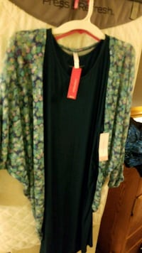 Maternity dress and cover new Littleton, 80128