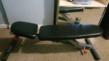 Exercise seat