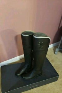 Tommy Hilfiger over the Knee boots  Lorton, 22079