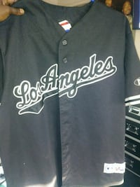 Los Angeles Dodgers Jersey (Large) Apple Valley, 92308