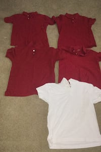 Old Navy lg polos