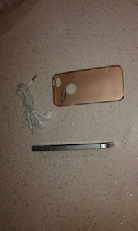 iPhone 5s Bafra, 55400